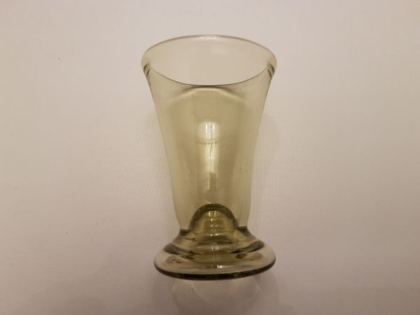 Schnapsglas 17. Jahrhundert
